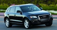 Audi отзывает 13 тысяч кроссоверов Q5