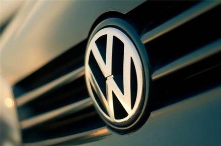 Volkswagen разрабатывает новый компактный кроссовер