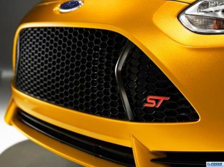 Владельцы Ford Focus ST смогут увеличить громкость работы мотора