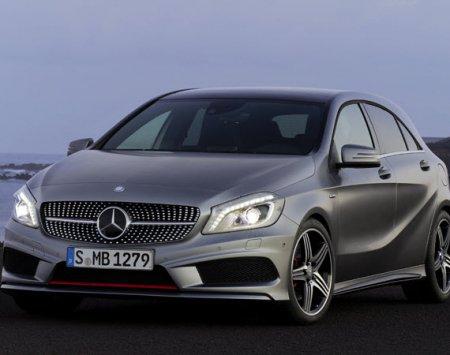 Mercedes-Benz разрабатывает новые 4-цилиндровые моторы