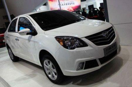 В ноябре анонсируют новый седан Lifan 530