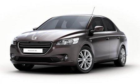 Стала известна стоимость Peugeot 301