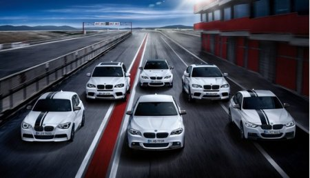 Улучшения M Performance стали доступны для BMW 3-series Touring
