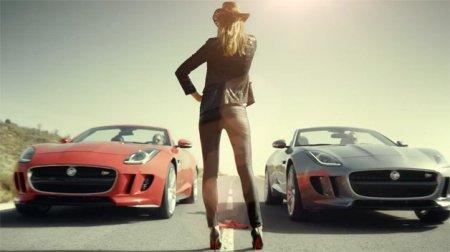 Предзаказы на Jaguar F-Type ростут
