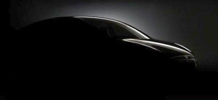 Слухи про новый электрический родстер Tesla Model R