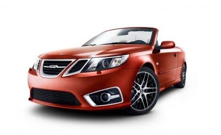 Saab возобновит производство модели 9-3