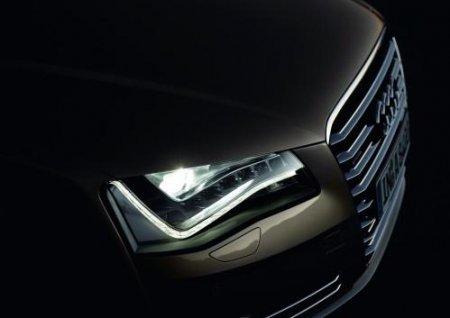 Audi Q8 станет самым крупным кроссовером компании