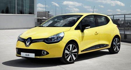 Renault планирует запустить производство в Китае