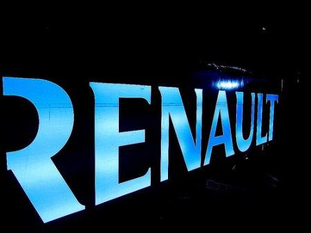 Компания Renault увеличила свои продажи в России