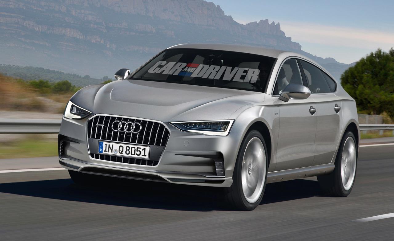 Audi подтвердила разработку внедорожника Q8 187 Audipiter Ru